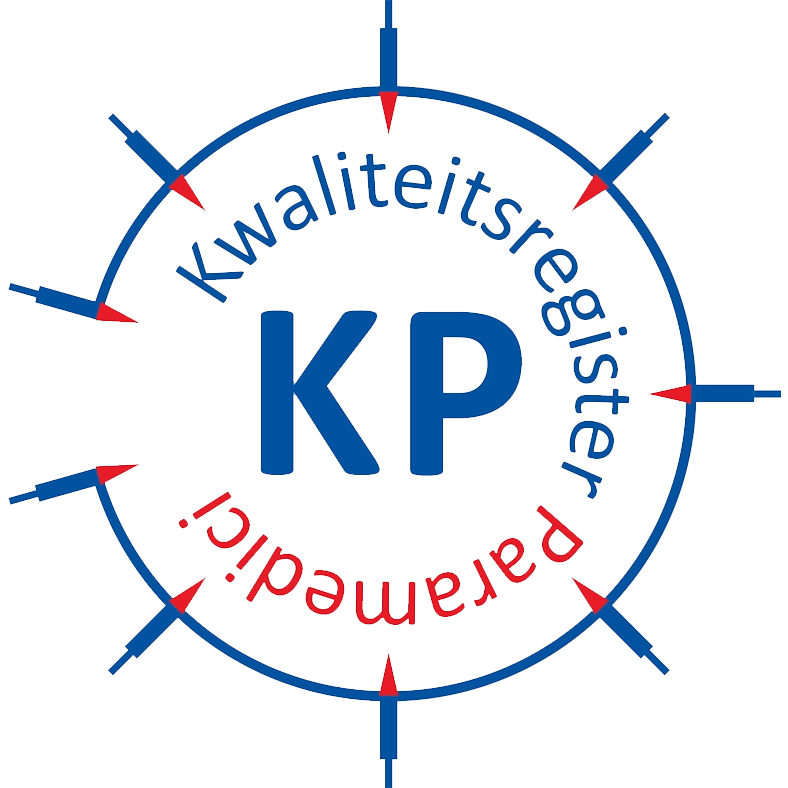 Kwaliteitsregister logo