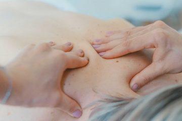 Littekenbehandeling bij Huidtherapie Eemland