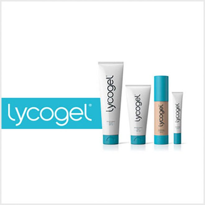Lycogel producten