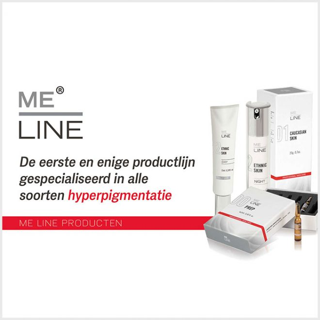 MeLine producten