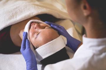 Huidverbeterende behandeling bij Huidtherapie Eemland